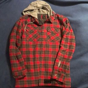 Oakley Flannel Medium Like New